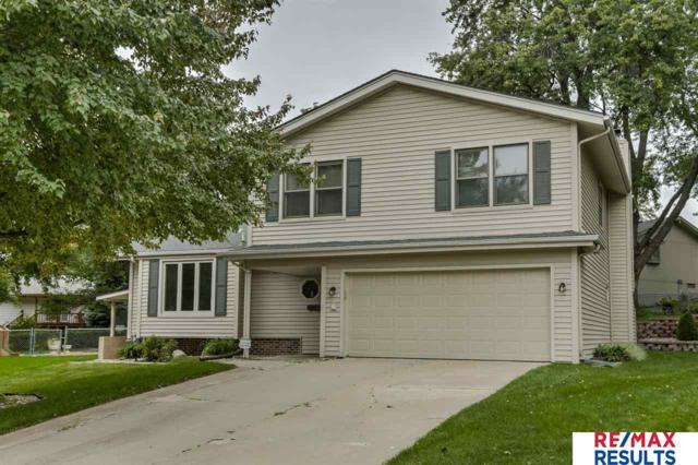 4812 S 101st Circle, Omaha, NE 68127 (MLS #21818757) :: Omaha's Elite Real Estate Group