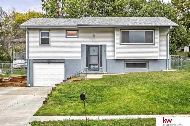 5026 Trail Creek Avenue, Bellevue, NE 68157 (MLS #21818786) :: Complete Real Estate Group
