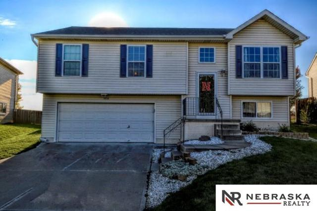 8456 N 155th Street, Bennington, NE 68007 (MLS #21818814) :: Omaha's Elite Real Estate Group