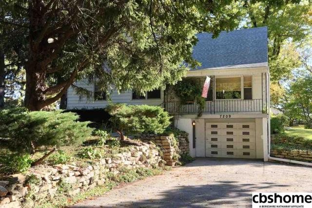 7209 S 36th Street, Bellevue, NE 68147 (MLS #21818877) :: Omaha's Elite Real Estate Group