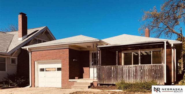 2420 Titus Avenue, Omaha, NE 68112 (MLS #21818894) :: Complete Real Estate Group