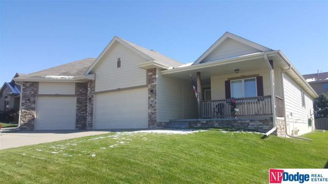 5919 N 154th Avenue, Omaha, NE 68116 (MLS #21818929) :: Complete Real Estate Group
