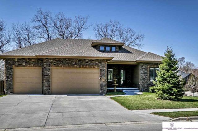 18375 Jackson Street, Omaha, NE 68022 (MLS #21819149) :: Complete Real Estate Group