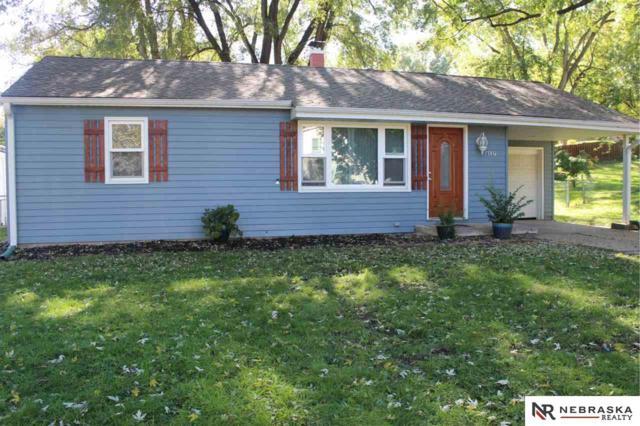 8537 Lafayette Avenue, Omaha, NE 68114 (MLS #21819169) :: Omaha Real Estate Group