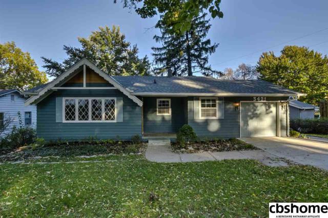 3421 S 89th Street, Omaha, NE 68124 (MLS #21819287) :: Omaha Real Estate Group