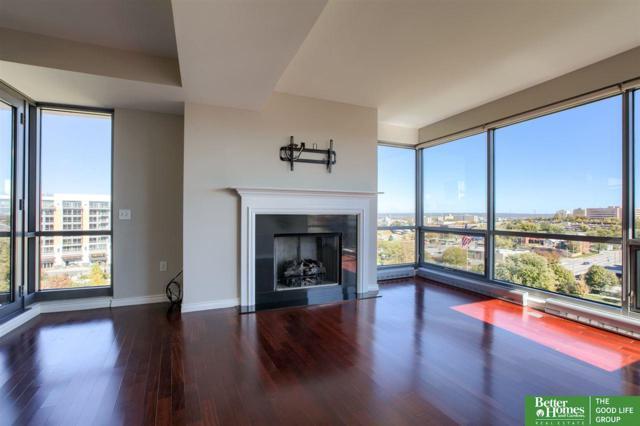 220 S 31st Avenue #3705, Omaha, NE 68131 (MLS #21819650) :: Omaha Real Estate Group