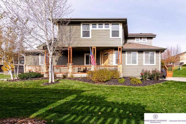 6109 S 193 Avenue, Omaha, NE 68135 (MLS #21819655) :: Omaha's Elite Real Estate Group