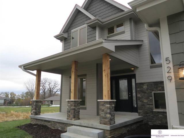 529 Devonshire Drive, Gretna, NE 68028 (MLS #21819963) :: Complete Real Estate Group