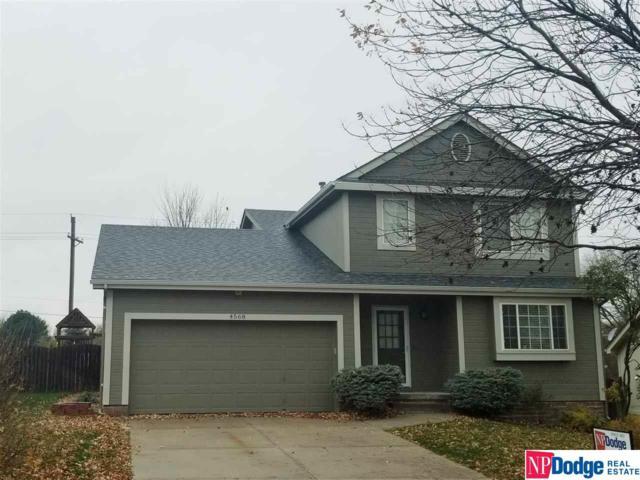 4568 S 179th Street, Omaha, NE 68135 (MLS #21820070) :: Omaha's Elite Real Estate Group
