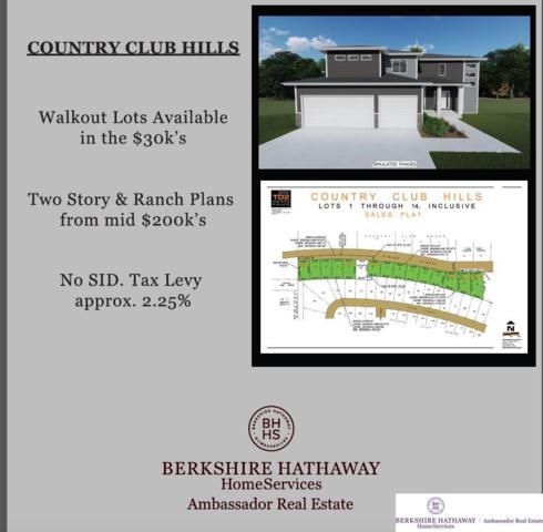 6403 Girard Street, Omaha, NE 68152 (MLS #21820088) :: Omaha's Elite Real Estate Group