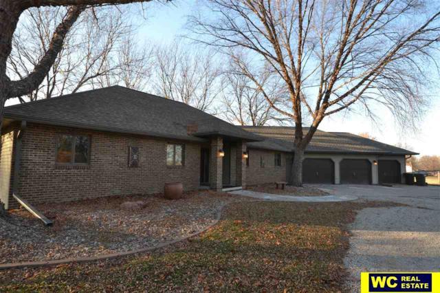 241 N 23rd Street, Blair, NE 68008 (MLS #21820169) :: Complete Real Estate Group