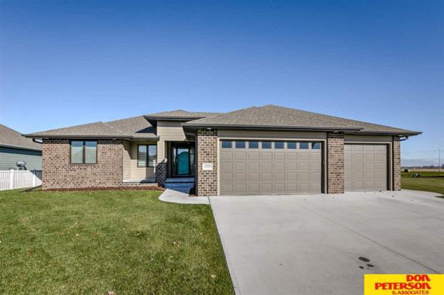 3316 Cherrywood Drive, Fremont, NE 68025 (MLS #21820189) :: Dodge County Realty Group