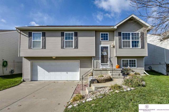 5644 S 193 Street, Omaha, NE 68135 (MLS #21820228) :: Nebraska Home Sales