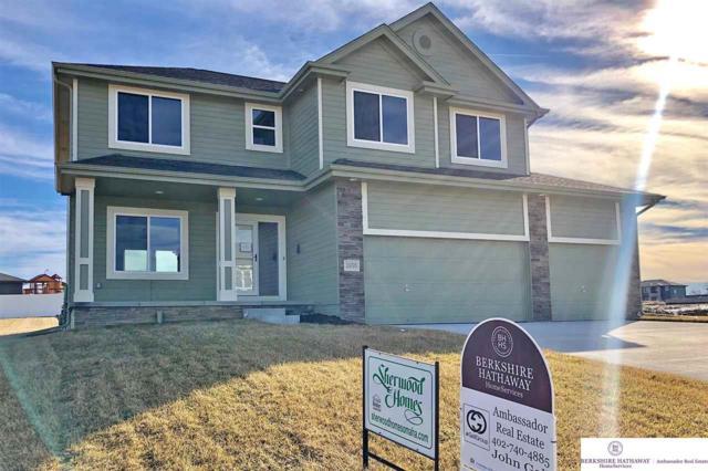 13705 S 52 Street, Bellevue, NE 68133 (MLS #21820379) :: Dodge County Realty Group