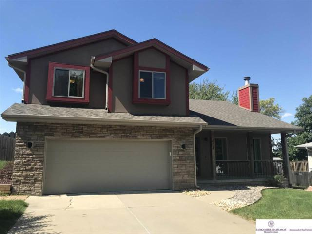 402 Fort Street, Papillion, NE 68046 (MLS #21820708) :: Complete Real Estate Group