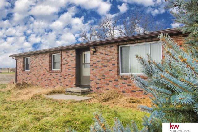 201 W Elm Street, Nickerson, NE 68044 (MLS #21820762) :: Omaha Real Estate Group