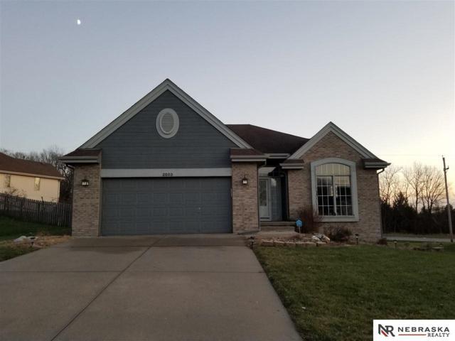 2503 Morrie Drive, Bellevue, NE 68123 (MLS #21820818) :: Complete Real Estate Group