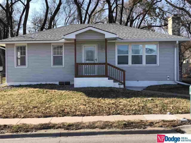 3514 N 72 Street, Omaha, NE 68134 (MLS #21820845) :: Nebraska Home Sales