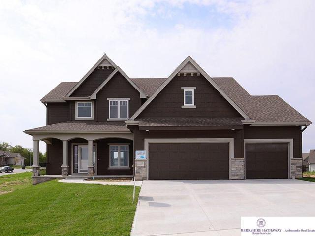 12355 Elk Ridge Circle, Papillion, NE 68046 (MLS #21820899) :: The Briley Team