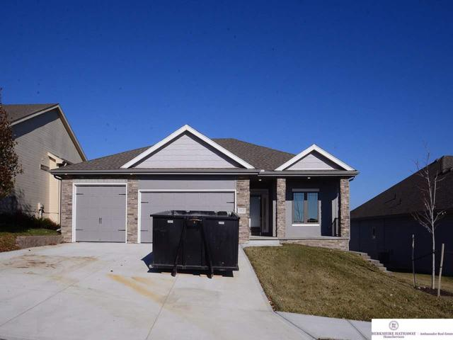 19628 G Circle, Omaha, NE 68135 (MLS #21820903) :: Omaha's Elite Real Estate Group