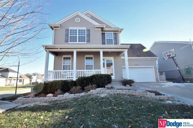 15503 Leeman Circle, Bennington, NE 68007 (MLS #21820924) :: Omaha's Elite Real Estate Group