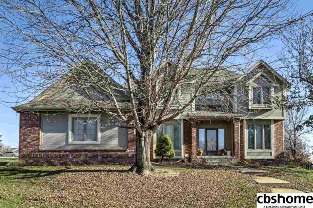 1105 Roland Drive, Papillion, NE 68046 (MLS #21820935) :: Omaha's Elite Real Estate Group