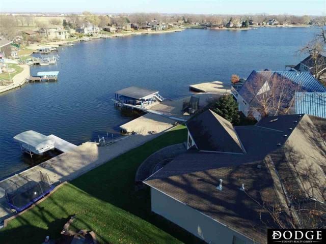 140 Ginger Cove Road, Valley, NE 68064 (MLS #21821055) :: Dodge County Realty Group