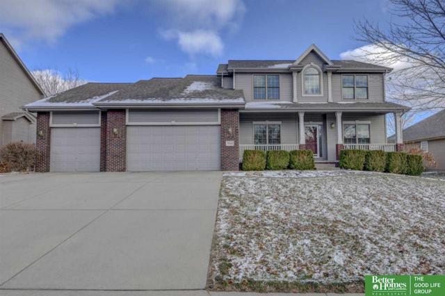 5643 N 160 Avenue, Omaha, NE 68116 (MLS #21821120) :: Omaha's Elite Real Estate Group