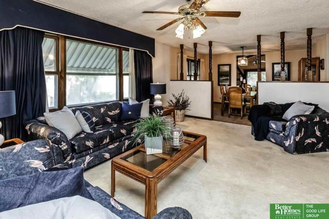 7176 N 50th Street, Omaha, NE 68152 (MLS #21821178) :: Omaha Real Estate Group