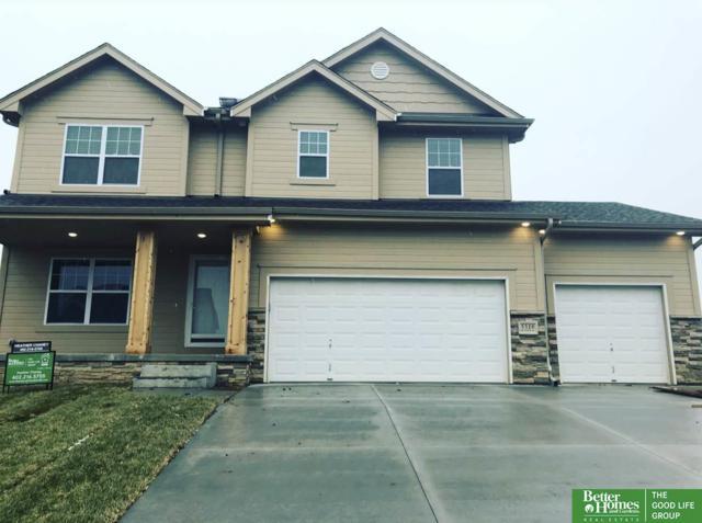 5516 N 152nd Street, Omaha, NE 68116 (MLS #21821283) :: Omaha's Elite Real Estate Group