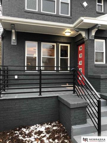 4633 Douglas Street, Omaha, NE 68132 (MLS #21821350) :: Omaha Real Estate Group