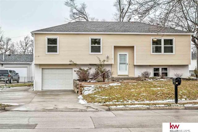 730 N 2nd Street, Springfield, NE 68059 (MLS #21821409) :: Complete Real Estate Group
