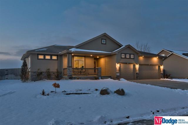 19708 Adams Street, Omaha, NE 68135 (MLS #21821415) :: Omaha's Elite Real Estate Group