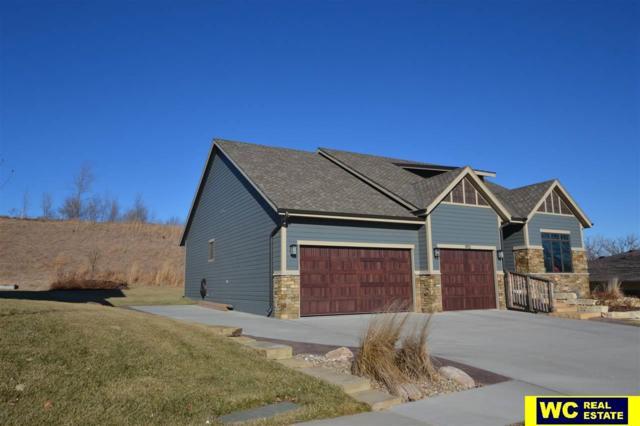 1913 Soren Drive, Blair, NE 68008 (MLS #21821566) :: Omaha's Elite Real Estate Group