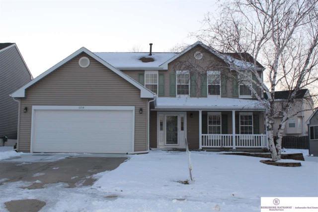 11714 S 27 Street, Bellevue, NE 68123 (MLS #21821634) :: Omaha Real Estate Group