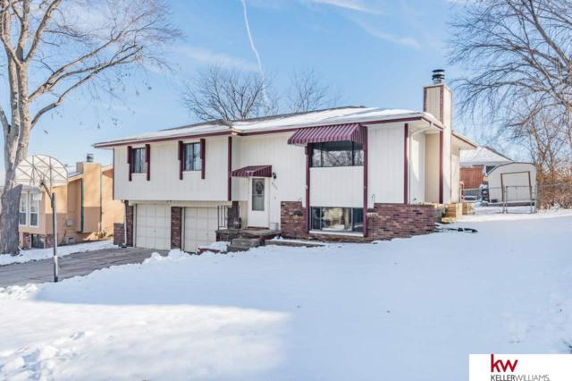 2111 Brighton Drive, Bellevue, NE 68123 (MLS #21821659) :: Omaha's Elite Real Estate Group