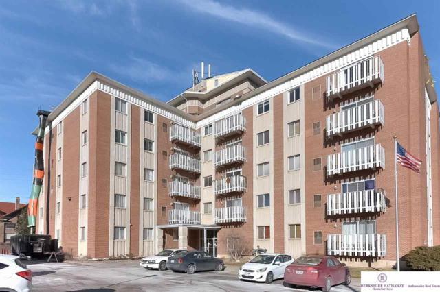 500 S 37 Street #103, Omaha, NE 68105 (MLS #21821900) :: Complete Real Estate Group