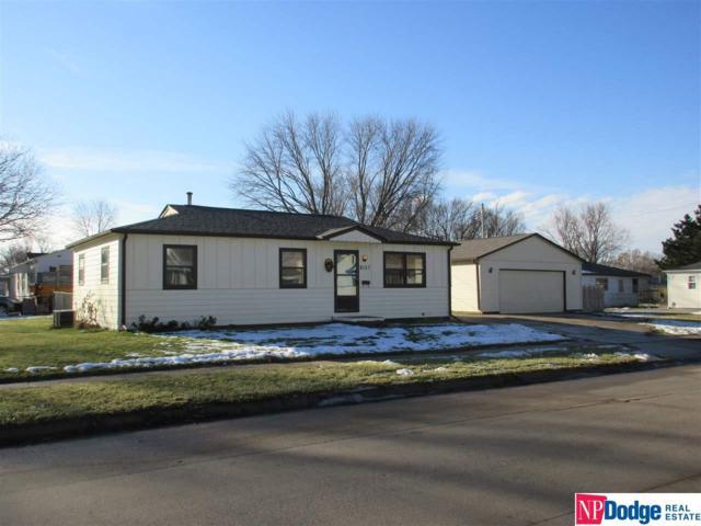 6157 Buckingham Avenue, Omaha, NE 68117 (MLS #21821924) :: Complete Real Estate Group