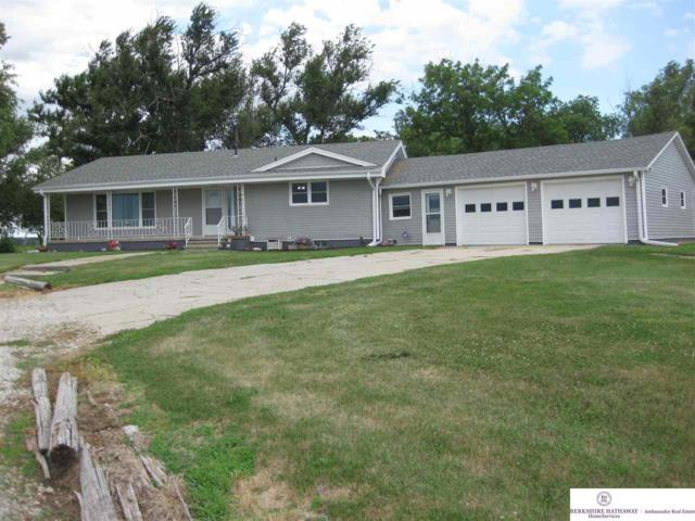 2028 County Road A Boulevard, Hooper, NE 68031 (MLS #21822032) :: Nebraska Home Sales
