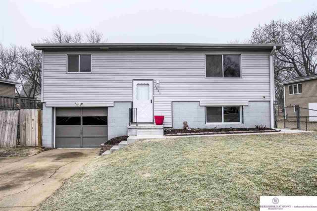 4622 Parkview Drive, Omaha, NE 68134 (MLS #21822061) :: Omaha Real Estate Group