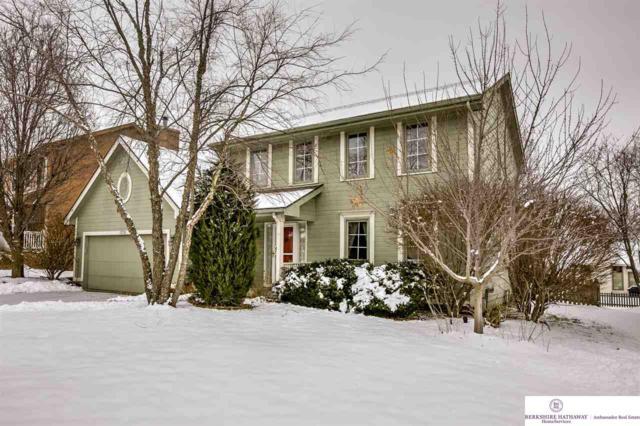 13711 Hillsborough Drive, Omaha, NE 68164 (MLS #21822122) :: Omaha Real Estate Group