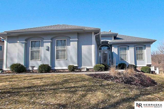 17755 Amy Circle, Omaha, NE 68135 (MLS #21822167) :: Omaha's Elite Real Estate Group