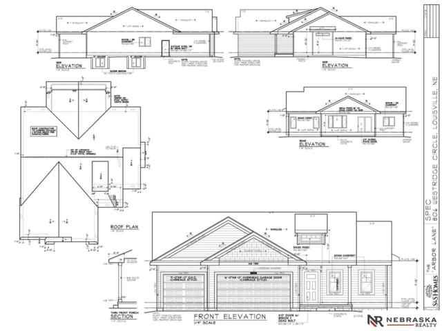 806 Westridge Circle, Louisville, NE 68037 (MLS #21822256) :: Omaha's Elite Real Estate Group