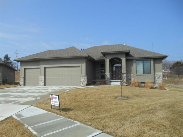 19044 Cuming Circle, Elkhorn, NE 68022 (MLS #21900106) :: Dodge County Realty Group