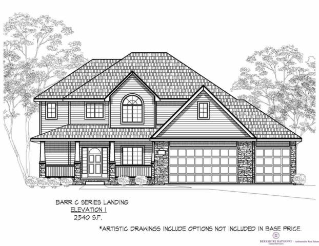 11467 Schirra Street, Papillion, NE 68046 (MLS #21900122) :: Dodge County Realty Group