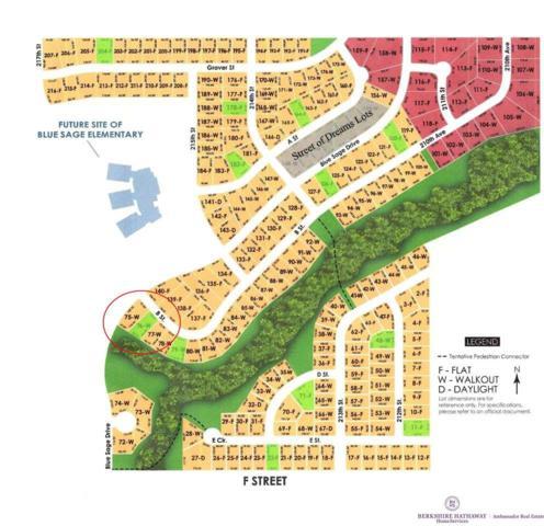 21541 B Street, Elkhorn, NE 68022 (MLS #21900140) :: Complete Real Estate Group