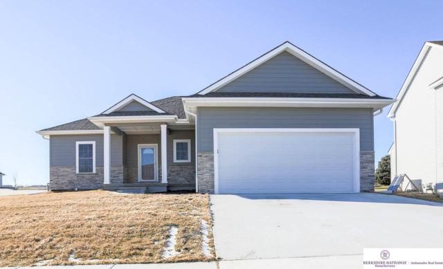 1345 Voss Drive, Blair, NE 68008 (MLS #21900218) :: Omaha's Elite Real Estate Group