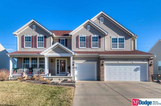 10703 S 113 Street, Papillion, NE 68046 (MLS #21900324) :: Omaha's Elite Real Estate Group