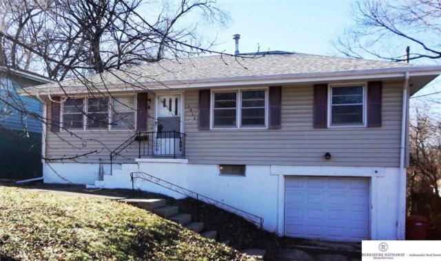 5016 N 61 Street, Omaha, NE 68104 (MLS #21900375) :: Omaha's Elite Real Estate Group