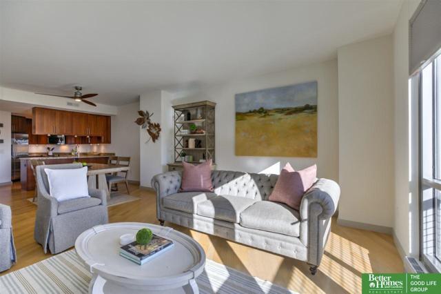 200 S 31st Avenue #4208, Omaha, NE 68131 (MLS #21900506) :: Omaha Real Estate Group